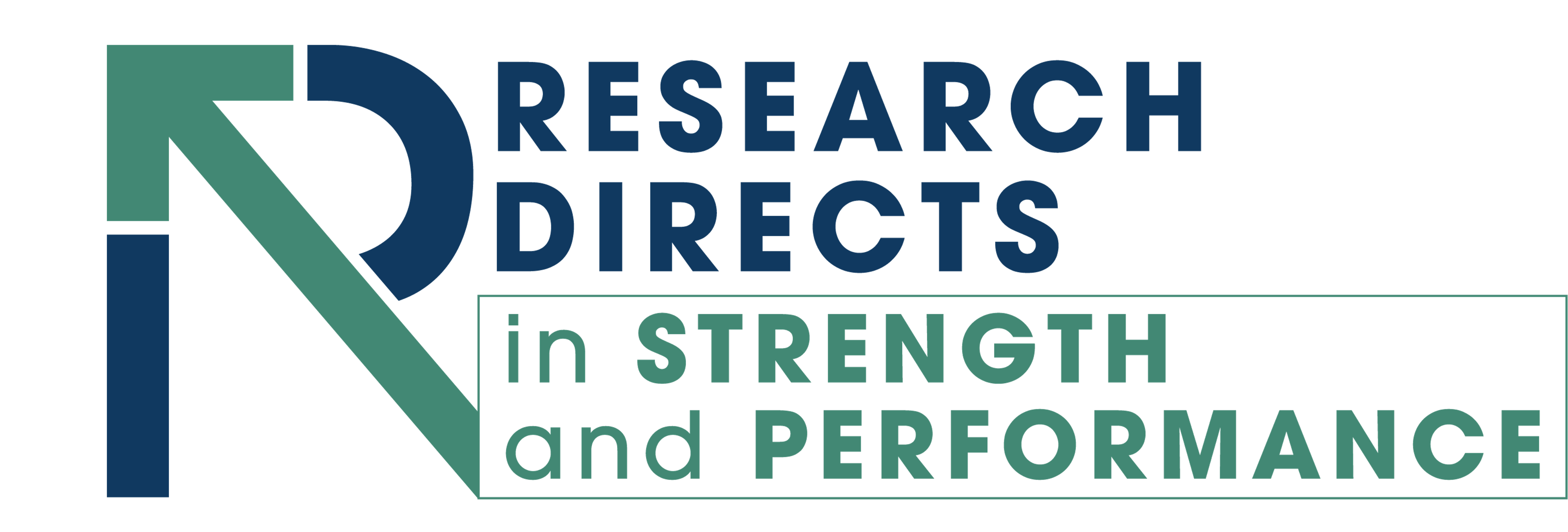 Research Directs in Strength and Performance
